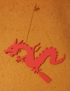 DragonOrnament